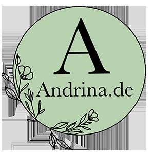 Logo Andrina.de