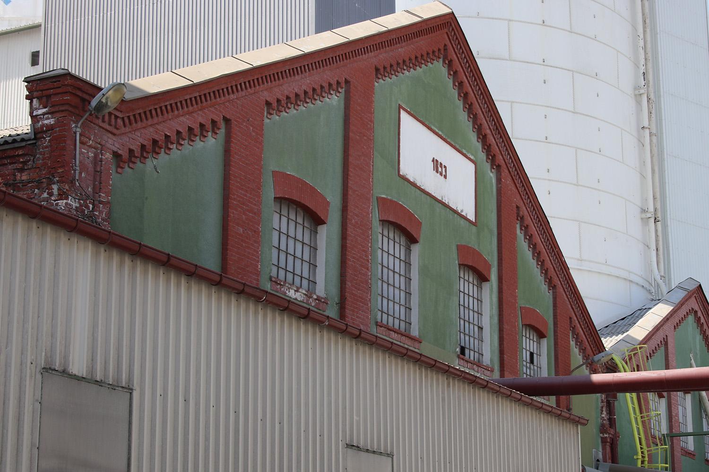 Natronfabrik